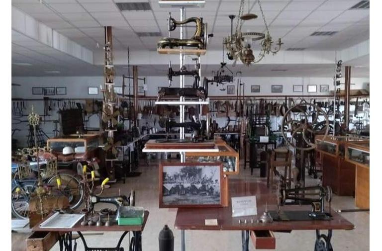 museo etnologico